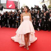 Cannes 2015 : Leïla Bekhti et Alice Taglioni, beautés renversantes