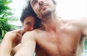 Ian Somerhalder et Nikki Reed : Les jeunes mariés déjà nostalgiques...