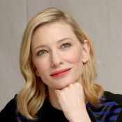 Cate Blanchett et des liaisons avec des femmes : ''Oui, plusieurs fois''