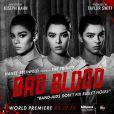 Hailee Steinfield - Affiche promotionnelle de Bad Blood le prochain clip de Taylor Swift, il sera diffusé le 17 mai prochain lors des Billboard Music Awards