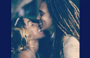 Brittney Griner et Glory Johnson : Les jeunes mariées de la WNBA punies !