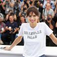 "Maïwenn (Maïwenn Le Besco) - Photocall du film ""Mon Roi"" lors du 68e Festival International du Film de Cannes, le 17 mai 2015."