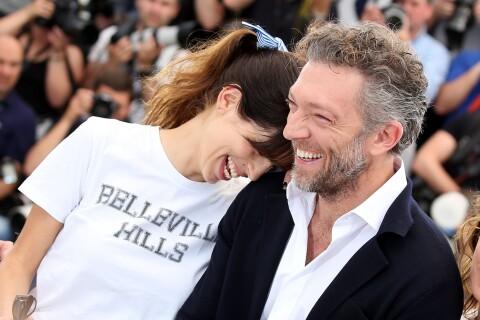 Cannes 2015 : Vincent Cassel charmant complice d'une Maïwenn au sommet