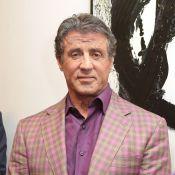 Sylvester Stallone expose : Quand le rugueux acteur se fait peintre sensible...