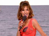Doria Tillier : Cagole sexy et décolletée pour son retour au Grand Journal !