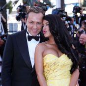Ayem Nour : Amoureuse, elle ''officialise'' à Cannes avec Vincent Miclet