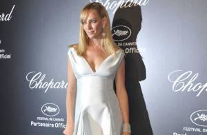 Uma Thurman : Reine de beauté, devant Robbie Williams en couple, et Paris Hilton