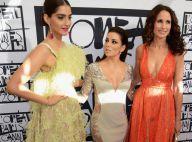 Eva Longoria et Andie MacDowell : L'Oréal Girls lumineuses et détendues à Cannes