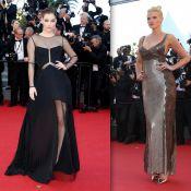 Cannes 2015 : Barbara Palvin et Lara Stone, L'Oréal Girls envoûtantes