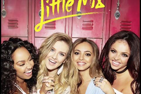 Little Mix : La fiancée de Zayn Malik et ses copines font leur grand retour