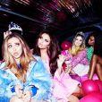 Le 21 mai 2015, le groupe Little Mix annonce son grand retour sur la scène musicale