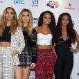 """Little Mix - Concert """"95-106 Capital FM Summertime Ball"""" à Londres. Le 21 juin 2014"""