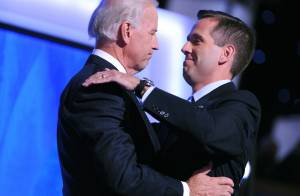 Joe Biden : Le fils aîné du vice-président US hospitalisé dans un état ''grave''