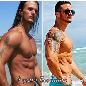 Anthony (Koh-Lanta 2011) dévoile son impressionnante transformation physique