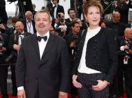 Natacha Polony avec son amoureux à Cannes devant Anne-Sophie Lapix, chic et sexy