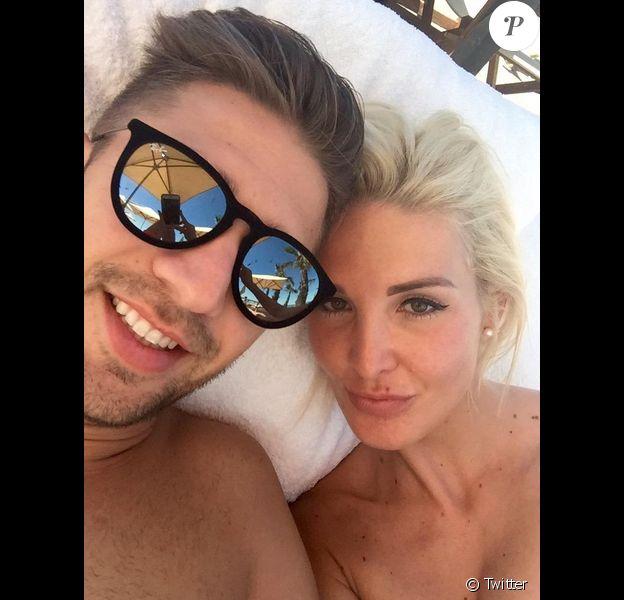 Marie Garet (Secret Story 5) : heureuse avec son boyfriend
