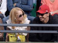 Zlatan Ibrahimovic : Amoureux heureux devant son pote Djokovic à Roland-Garros