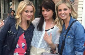 Sexe Intentions : Reese Witherspoon retrouve ses copines !