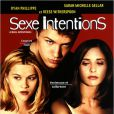 Ryan Phillippe, Reese Witherspoon et Sarah Michelle Gellar - Image tirée du film Sexe Intention, 1999