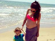 Thomas Vermaelen bientôt papa: Sa belle Polly Parsons enceinte de leur 2e enfant