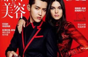 Kendall Jenner : Mini-tour du monde de la mode pour l'irrésistible top model