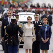 Letizia et Felipe VI d'Espagne : Grandiose retour à Paris, Ségolène Royal ravie