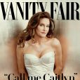 """"""" Caitlyn Jenner photographiée par Annie Leibovitz pour Vanity Fair. Numéro de juillet 2015. """""""