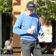 """"""" Bruce Jenner à Los Angeles, le 4 mars 2015. """""""
