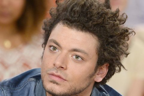 Kev Adams, son envie de devenir comique : ''Mes parents n'y croyaient pas trop''