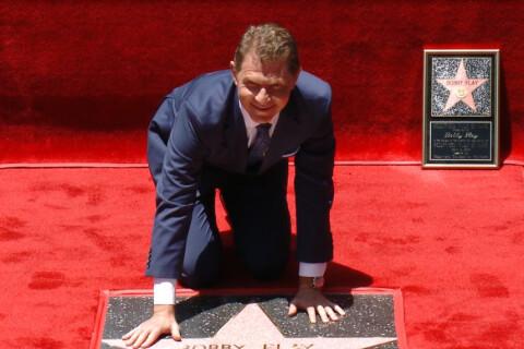 Bobby Flay : Humilié par son ex-femme en plein moment de gloire à Hollywood !