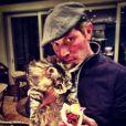 Bobby Flay sur Instagram, le 30 décembre 2013