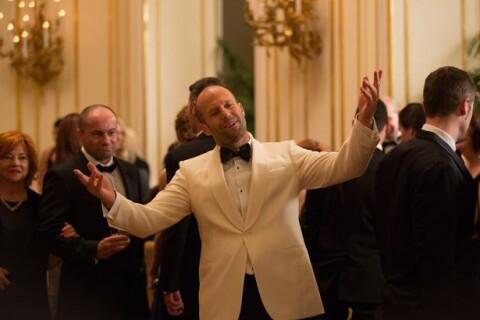 Jason Statham en James Bond ? ''Evidemment que j'en ai envie !''