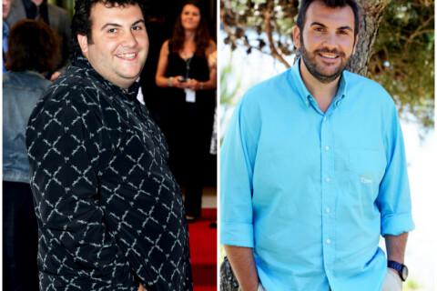 Laurent Ournac, 45 kg en moins : Sa folle perte de poids révélée en photos !