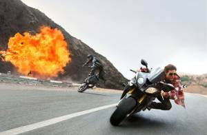 Mission Impossible - Rogue Nation : Tom Cruise en danger pour son ultime mission