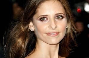 Sarah Michelle Gellar : Buffy est de retour !