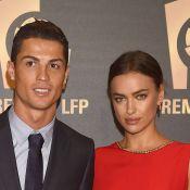 Irina Shayk, séparée de Cristiano Ronaldo : 'C'est très difficile de rompre'