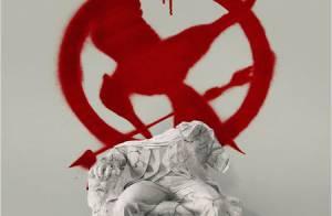 Hunger Games : La Révolte - Partie 2 : L'impressionnant teaser tant attendu !