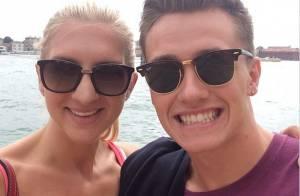 Rebecca Adlington maman : La star de la natation a accouché d'une petite fille !