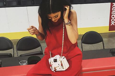 """Kylie Jenner, ado femme d'affaires : """"Ma mère m'a coupé les vivres il y a 3 ans"""""""