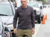 Harrison Ford : Après le crash, il s'affiche en forme, prêt à recommencer !