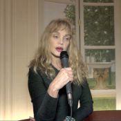 Arielle Dombasle : Dans les coulisses de sa 'Traviata', superproduction féérique