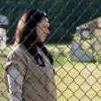 Laura Prepon incarne Alex Vause dans Orange is the New Black. Saison 3 disponible à partir du 12 juin 2015 sur Netflix.
