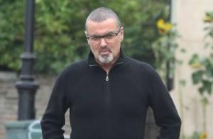 George Michael en cure en Suisse : Le chanteur rattrapé par ses démons ?