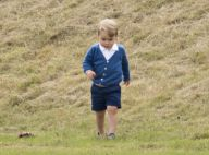 Kate et William : Leur fils le prince George a trouvé son sosie bluffant !