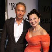 Fran Drescher et son ex-mari gay : ''On faisait énormément l'amour''