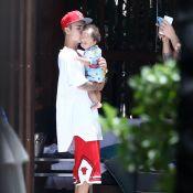 Justin Bieber : Son garde du corps derrière les barreaux