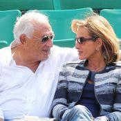 Dominique Strauss-Kahn et Myriam : Nouvelle vie de luxe et de paix au Maroc