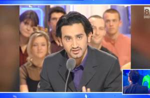 Cyril Hanouna : Sa première télé chez Arthur, ce dossier qu'il aimerait oublier
