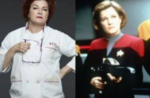 Orange is the New Black : Kate Mulgrew, le come-back d'une icône geek