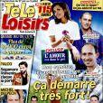 Télé-Loisirs , en kiosques le 22 juin 2015.
